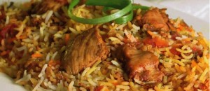 Resep Masakan India Vegetable Biryani