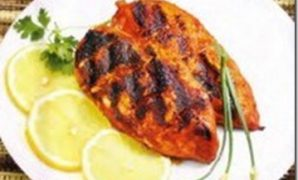 Info Resep Masakan Chicken Tika India