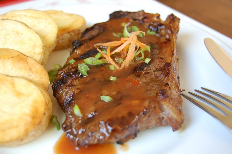 Bahan Masakan India Beef Steak Oriental Mie