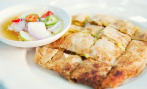 Info Resep Masakan India Martabak Kentang Mini