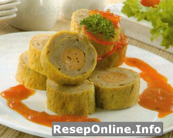 Recipes europe rolade chicken steak resep masakan recipes chicken steak rolade forumfinder Image collections