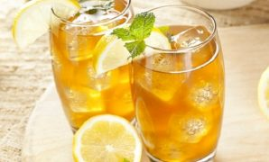 Es lemon tea