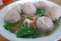 Resep Masakan Bakso