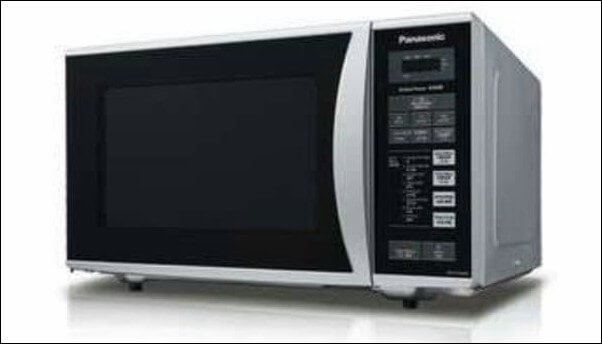 review microwave